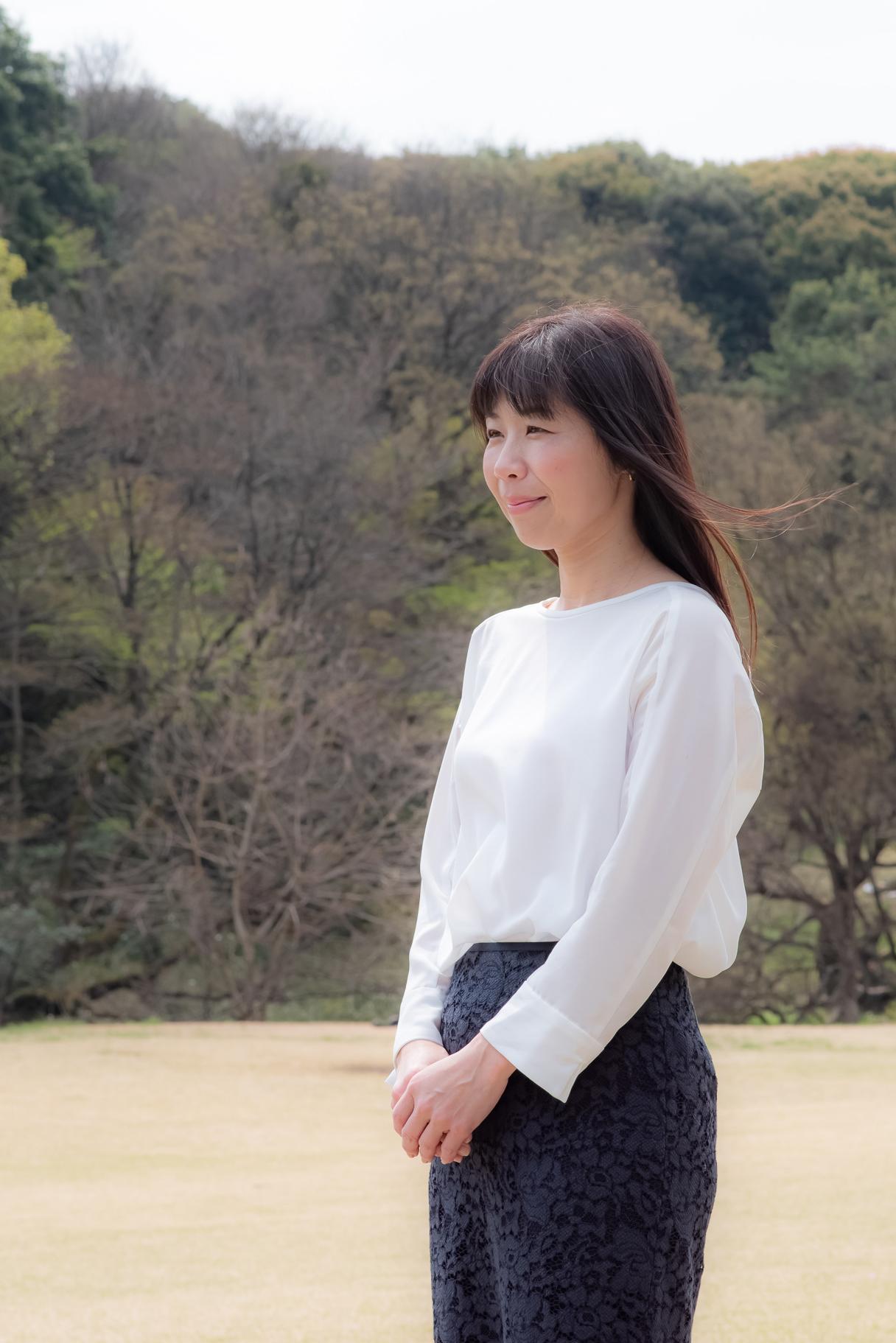 なかのゆうこ社労士事務所代表 中野祐子